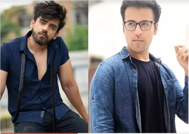 Avinash Mishra and Ritvik Arora