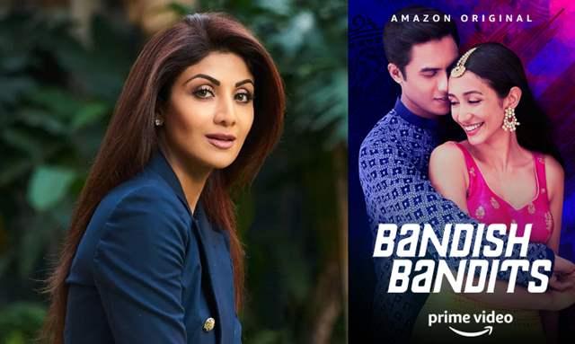 Shilpa Shetty Kundra reviews Bandish Bandits