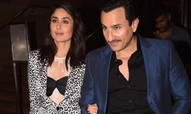 Kareena Kapoor Khan saif second baby