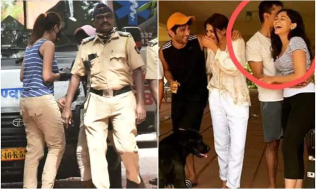 Identity of 'Mystery Woman' Who Visited Sushant's Apartment on June 14 Revealed