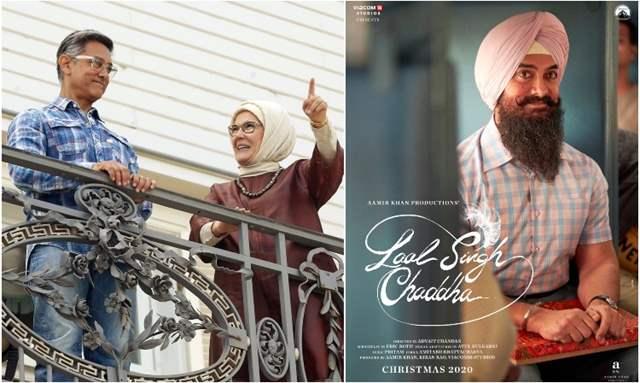 Laal Singh Chaddha Aamir Khan Turkey