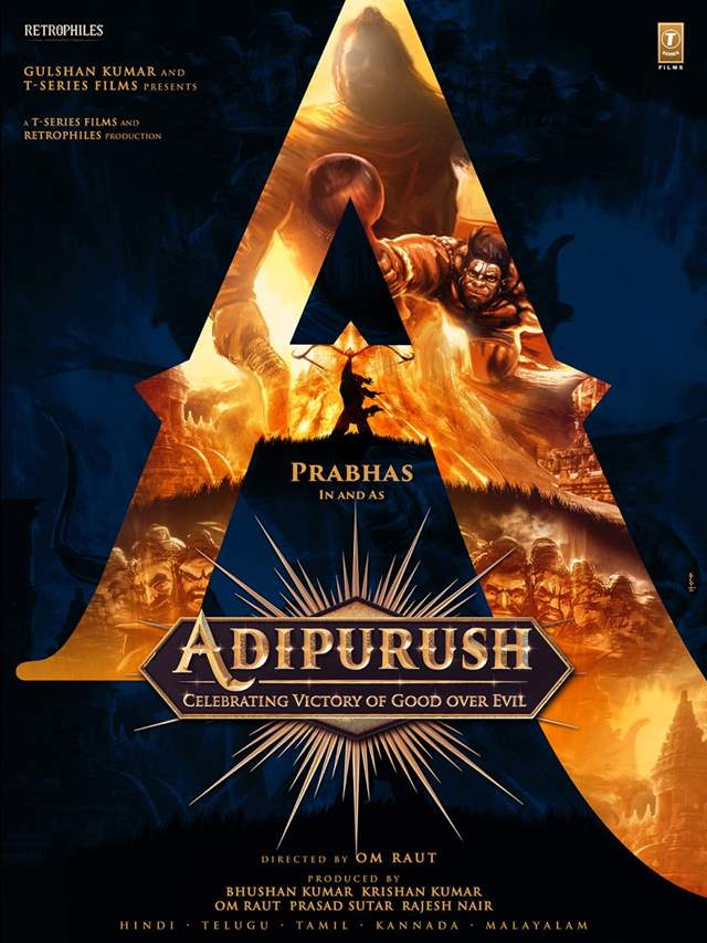 Prabhas Adipurush