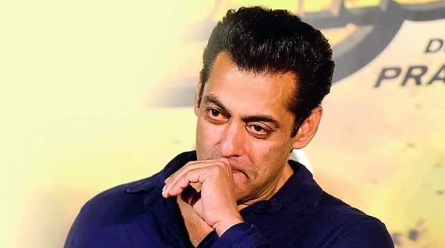 Sharpshooter Planned to Kill Salman Khan Over Blackbuck Poaching, Gets Arrested