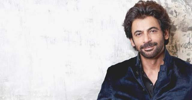 Sunil Grover on pay cuts, Guthi and more