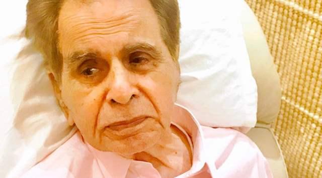 Dilip Kumar's Brother Aslam Khan Dies