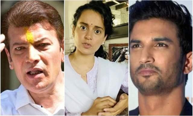 Aditya Pancholi says Kangana Ranaut Should Return Padma Shri