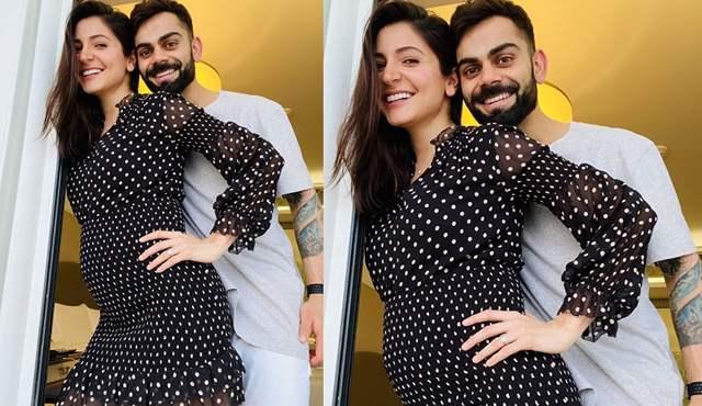 Anushka Sharma Pregnant