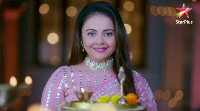 Devoleena Bhattacherjee