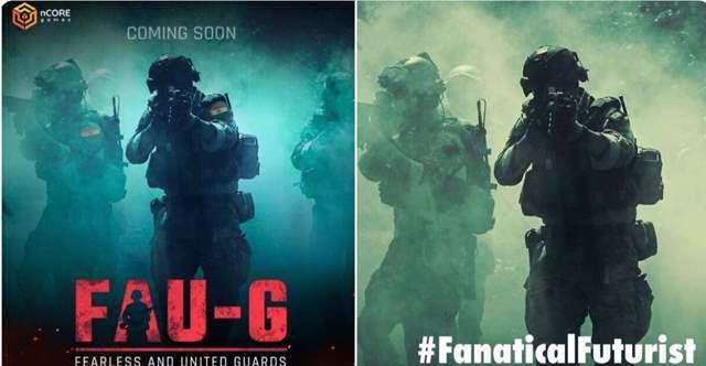 FAU: G Clarification