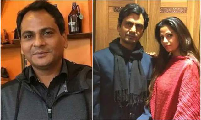 Nawazuddin Siddiqui's wife Aaliya Informs Shamasuddin Siddiqui's bail was rejected