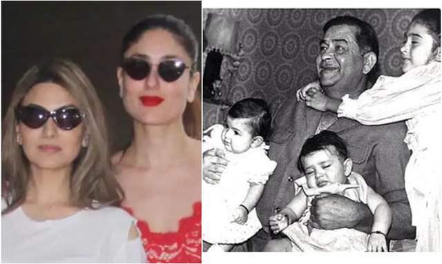 Kareena Kapoor Khan's birthday wish for Riddhima Kapoor Sahni