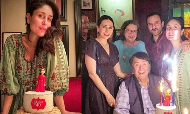 Kareena Kapoor Khan birthday