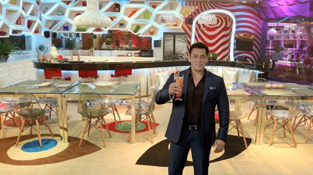 Bigg Boss Restaurant