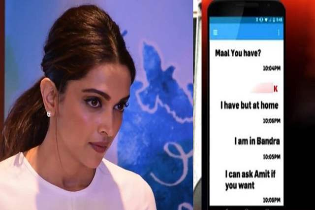 Deepika Says 'Maal' Was Code For Cigrarettes; Denies Consumption of Drugs |  India Forums  - 2365 dch