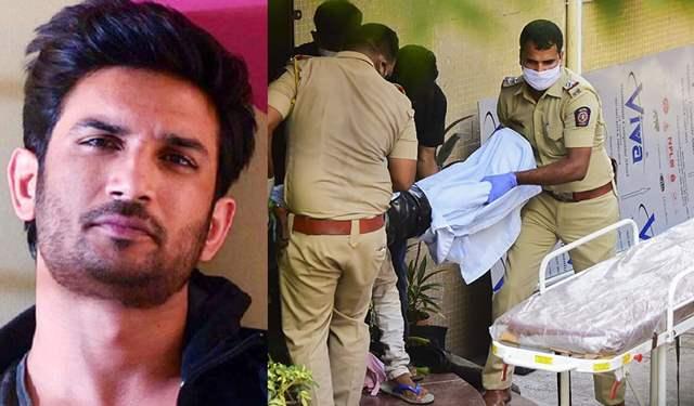 Sushant Singh Rajput autopsy
