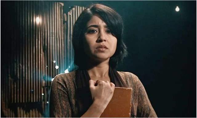Shweta Triparthi aka Golu