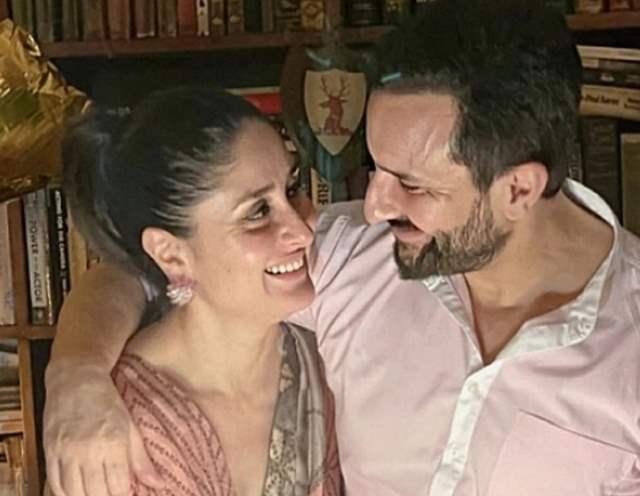 Kapoor Khan saif second baby