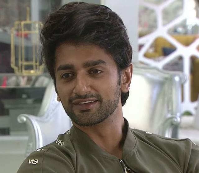 Nishant Malkani