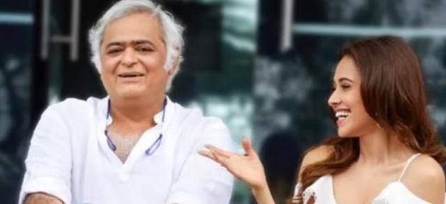 Nushrat Bharucha Hansal Mehta