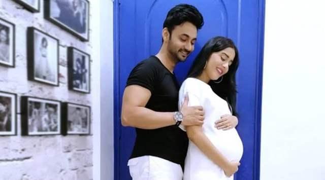 Amrita Rao RJ Anmol Baby