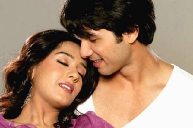 Amrita Rao Shahid Kapoor