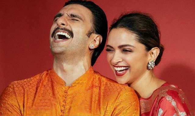Deepika has the best Reaction to her and Ranveer's meme ...