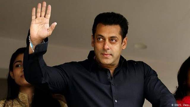 Salman Khan Test Negative for Coronavirus