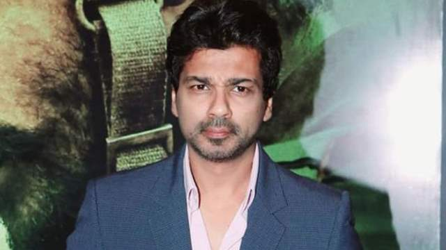 Nikhil Dwivedi Tests Positive for Coronavirus
