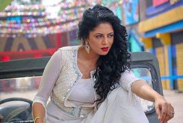 Kavita Kaushik