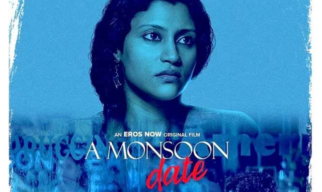 A Monsoon Date