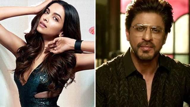 Deepika Padukone Pathan Shah Rukh Khan