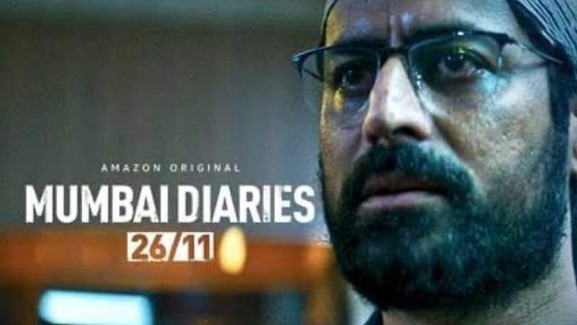 Mumbai Diaries 26/11 First Look