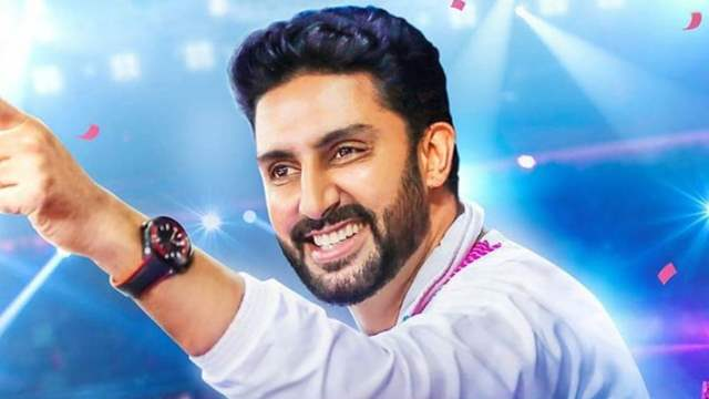 Abhishek Bachchan on launching Sons of The Soil