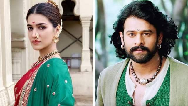 Kriti Sanon to play Sita In Adipurush