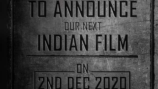 Hombale Films announce new film after KGF