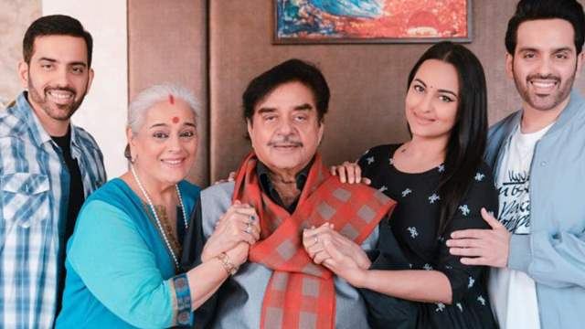 Shatrughan Sinha cancels birthday