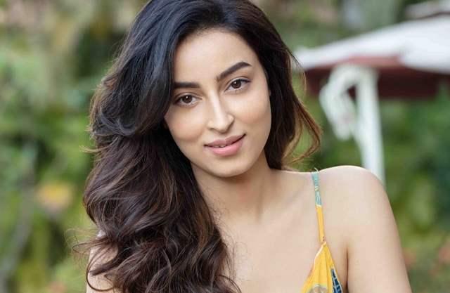 Chandani Sharma