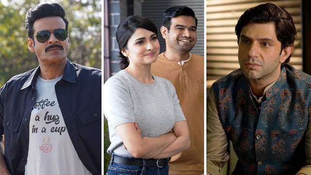 Manoj Bajpayee, Prachi Desai and Arjun Mathur to star in Zee5 show Silence