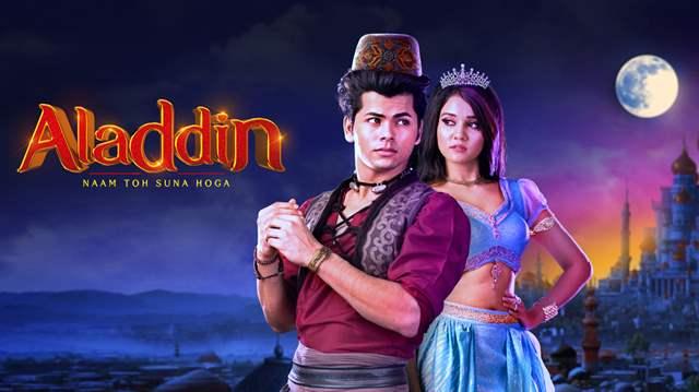 Aladdin- Naam Toh Suna Hoga