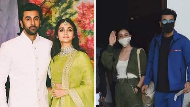 Ranbir Kapoor and Alia Bhatt to get Engaged in Ranthambore