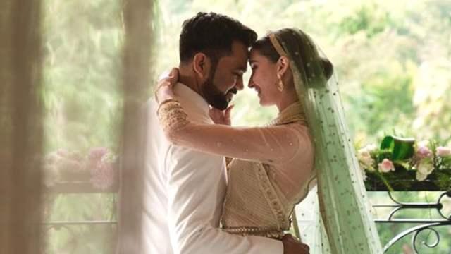 Ali Abbas Zafar Wife Alicia