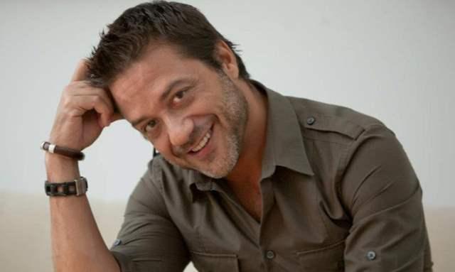 Enrique Javier Arce