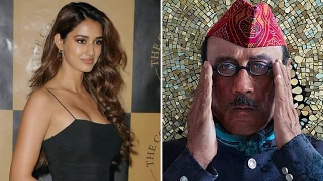Disha Patani to play Sister to Tiger Shroff's Dad Jackie Shroff