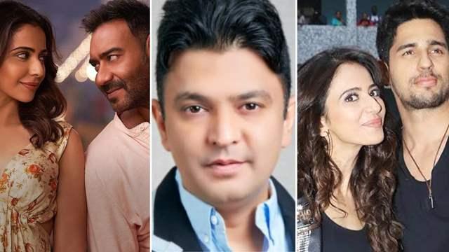 Ajay Devgn, Sidharth Malhotra & Rakul Preet Thank God