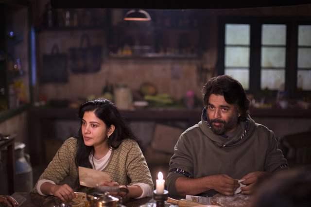 R Madhavan & Shraddha Srinath starrer 'Maara'