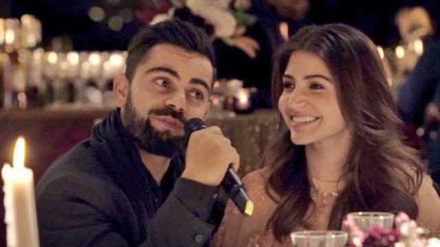 Anushka Sharma Virat Kohli baby girl name