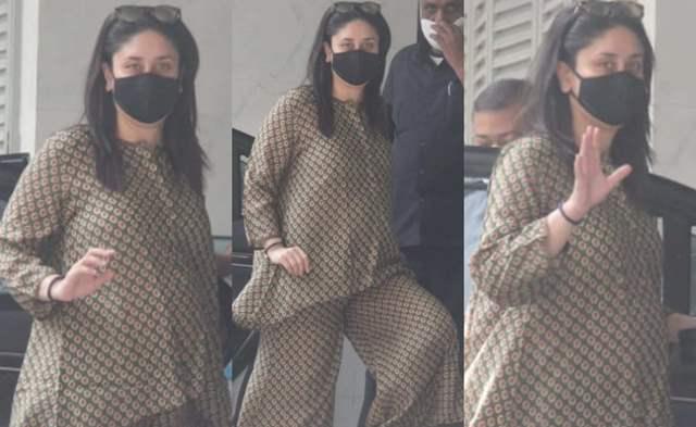 Kareena Kapoor hospital