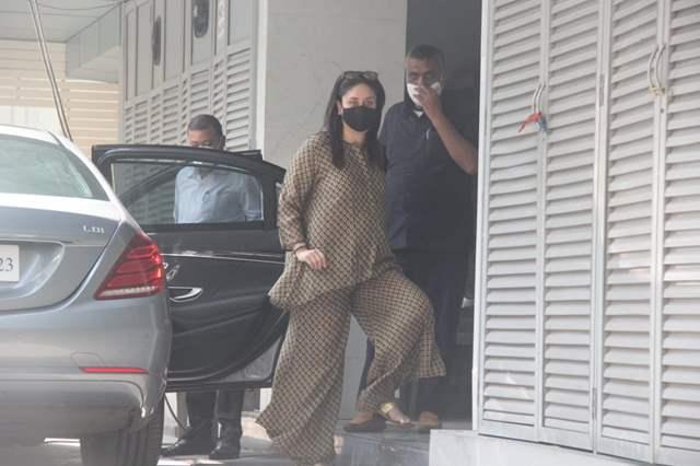 Kareena Kapoor maternity hospital