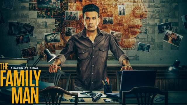 The Family Man 2 Teaser: Manoj Bajpayee, Samantha Akkineni