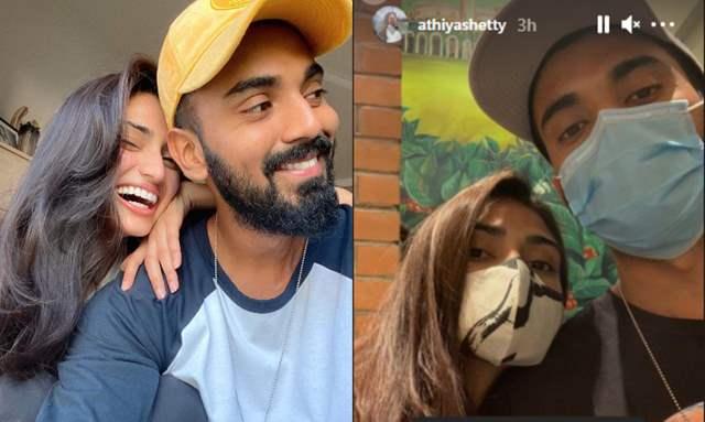 Athiya Shetty Instagram